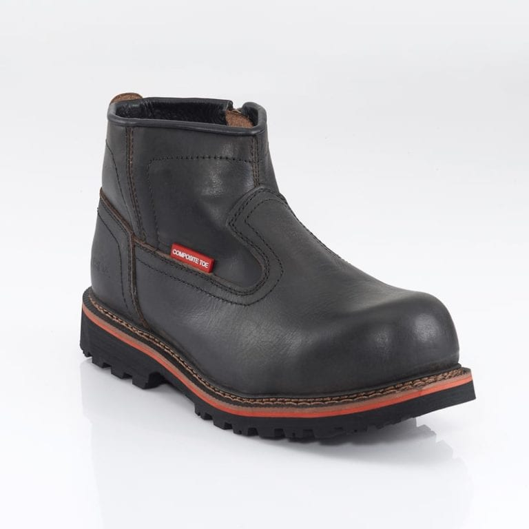 Collina | Durable Safety Shoes & Work Boots | Aspida Safety Footwear