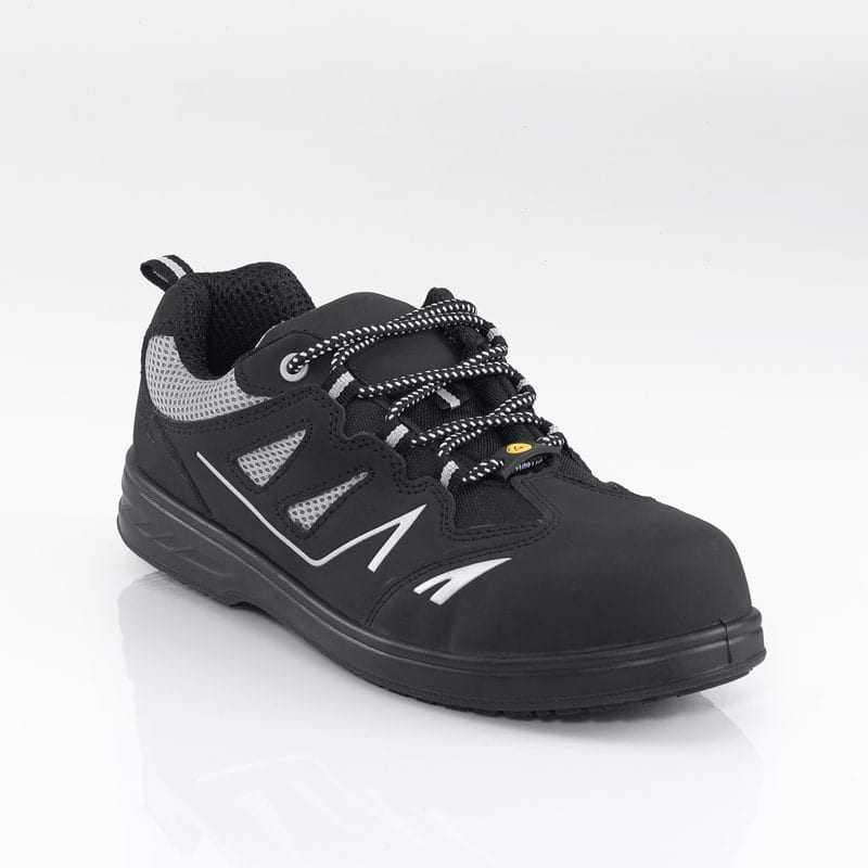 Nano ESD Men Work Shoes