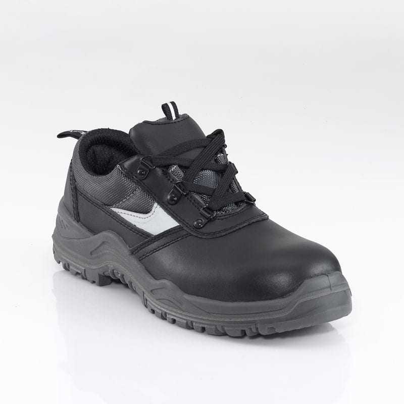 Pisa | Slip Resistant, Steel Toe, Work Boots | Aspida Safety Shoes