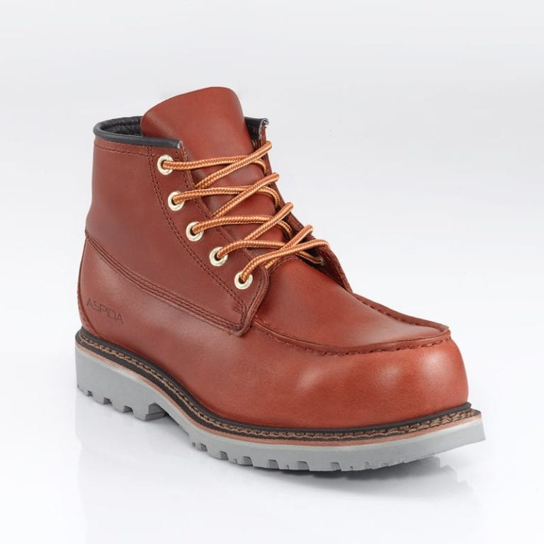 Scudo | Most Comfortable Work Shoes in Malaysia | Aspida Safety Boots