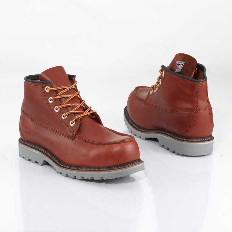 Scudo | Aspida Safety Boots