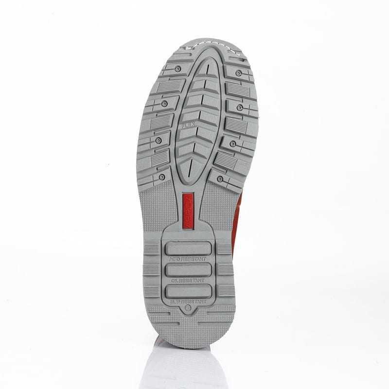 Scudo | Goodyear welted Sole