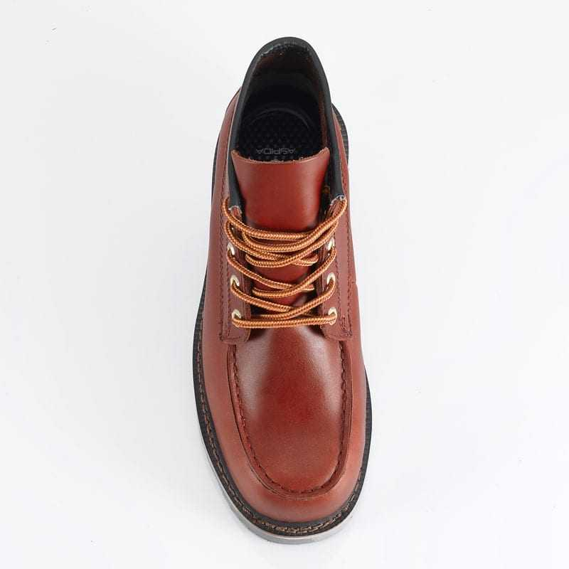 Scudo | Most Comfortable Work Shoes
