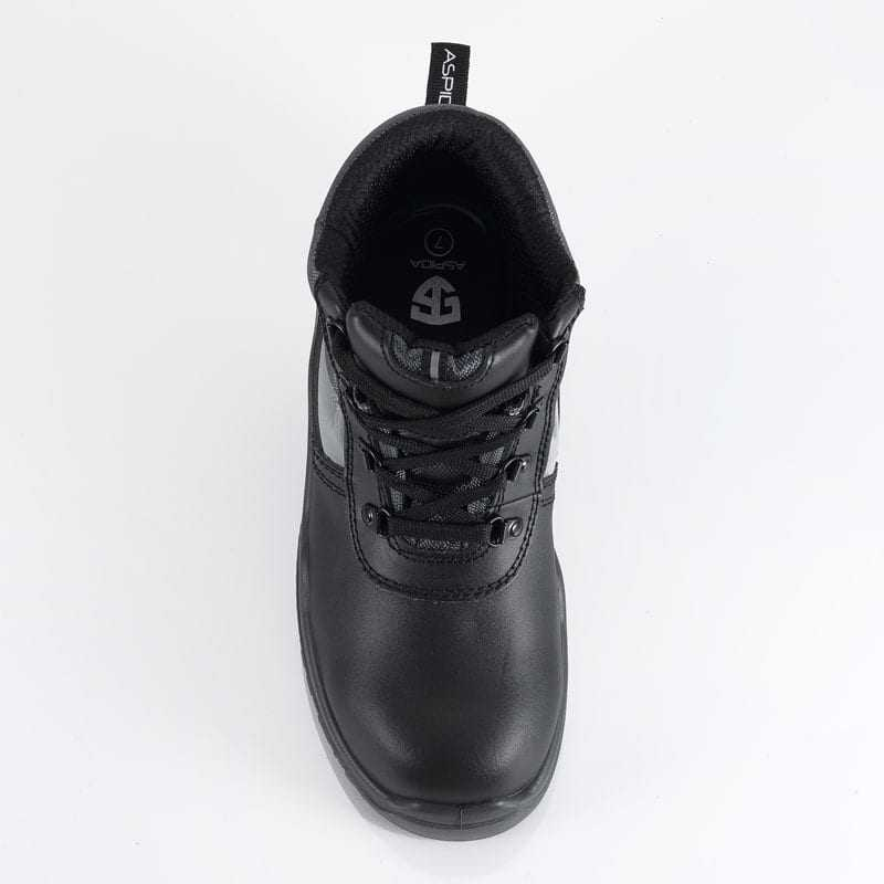 Verona | Light Weight and Comfortable Safety Shoes