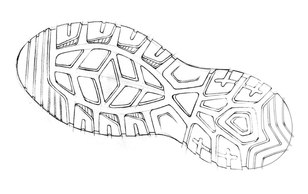 Ultra Grip - Anti Slip Shoes